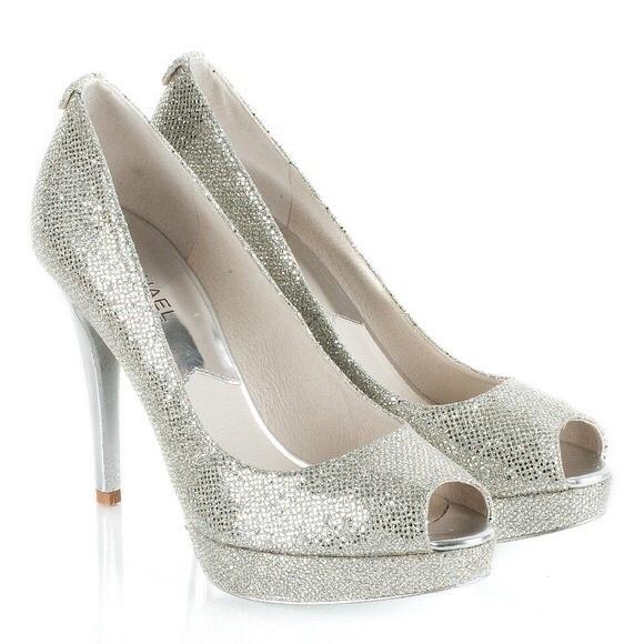 Michael Kors Shoes   Michael Michael